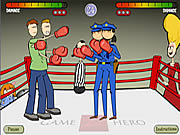 Boxing 2 on 2 box j�t�kok