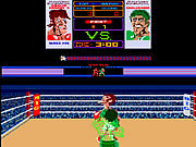 Punch out online j�t�k