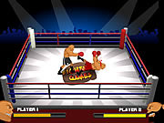 World boxing tournament j�t�k